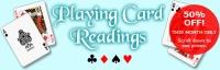 Free Cartomancy Reading