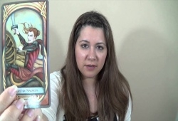 Free Daily Tarot Readings