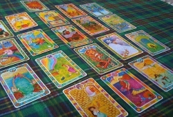 Tarot Cards Readings Love