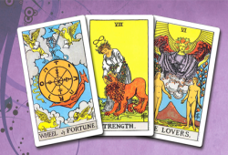 Free Online Tarot Card Readings Future