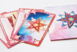 Free Tarot Reading Love Triangle