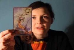 Love Tarot Reading 2015