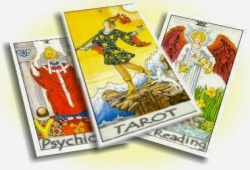 Love Tarot Reading 2015