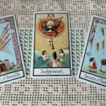 Free True Love Tarot Spread Reading – 3-Card Tarot Spread
