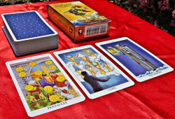 How Accurate Are Tarot Cards?