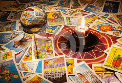 Golden Rules To Do Tarot Card Readings For Marriage Prediction