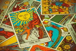 Tarot Pregnancy Prediction