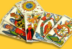 Tarot Prediction for Pregnancy