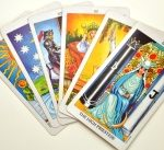 How To Tell If Tarot Card Is Upright Or Reversed?