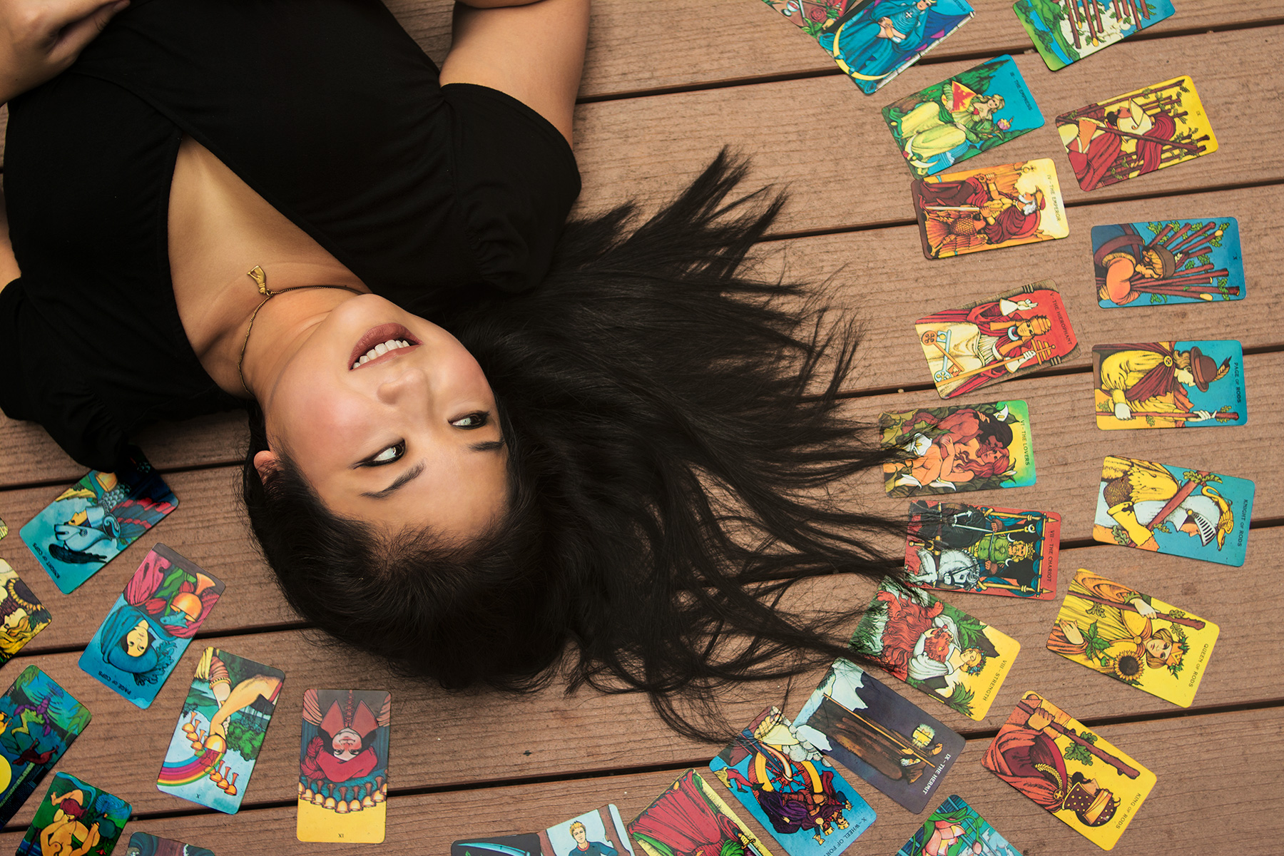 Tarot Card Reading on Free Love Romance
