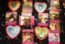 Tarot Cards Readings Love
