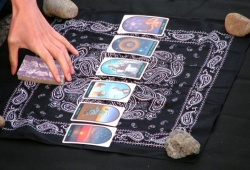 Free Tarot Card Reading By Date Of Birth