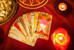 Free Tarot Reading Love And Relationships