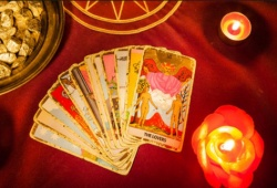 List of Best Love Predictions by Tarot Card Reading