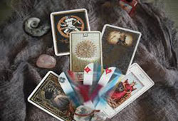 Free Cartomancy Readings
