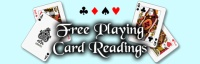 Tarot Reading With Playing Cards