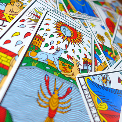 What Does The Cards In A Celtic Cross Represent?