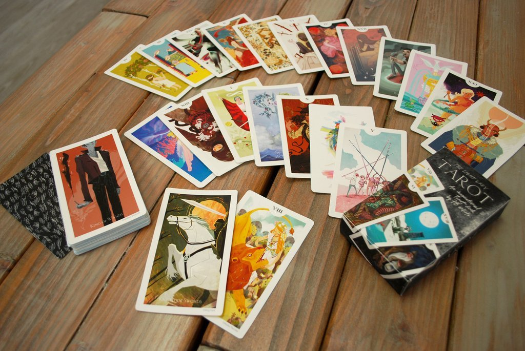 Benefits of Getting Marriage Tarot Card Reading