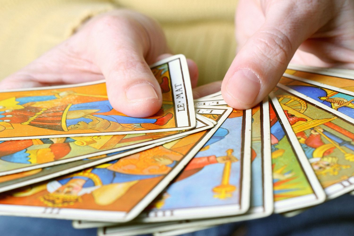 Getting Absolutely Free Tarot Reading