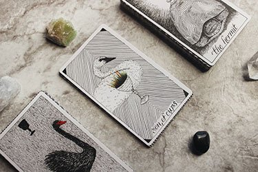 3 card tarot spread in love