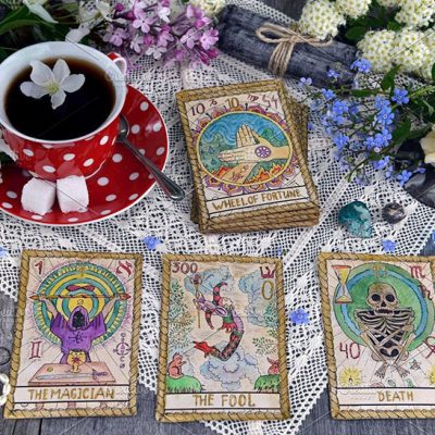 Free Daily Tarot Reading Online By Your Date Of Birth