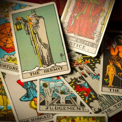 When Will I Find My True Love Tarot Spread (FREE Reading)