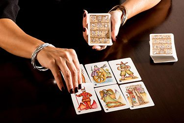 free tarot card online reading