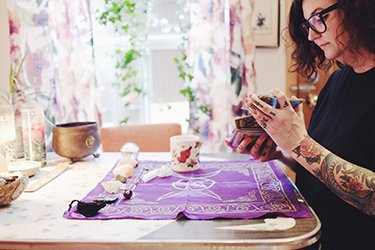 golden rules to ask tarot questions