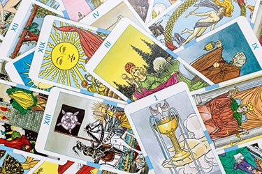 know his feelings with tarot prediction