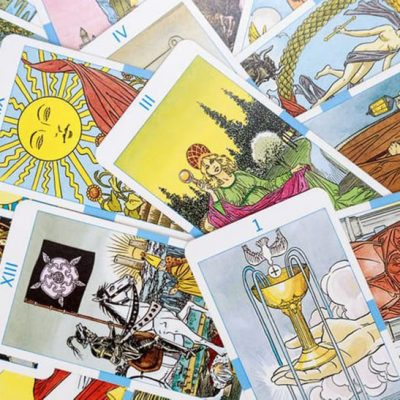 Get Tarot Card Reading Love Prediction (100% Accurate)