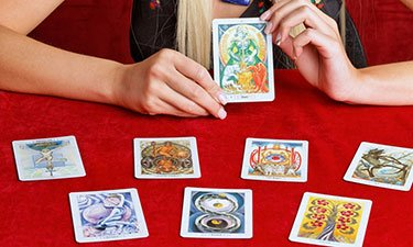 love tarot reading for singles