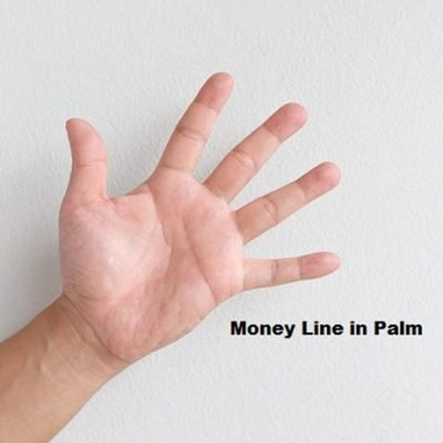 Free Palm Reading Money Line To Improve Your Finance