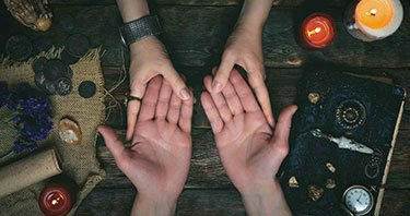 overview of palmistry