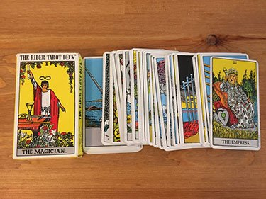 the importance of tarot spreads