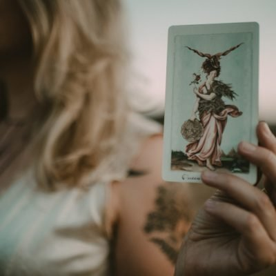 Free Love Tarot By Date Of Birth: Is He Truly Into You