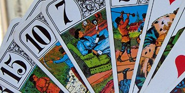 free tarot readings for real