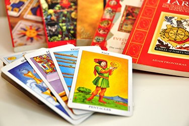online accurate tarot readings