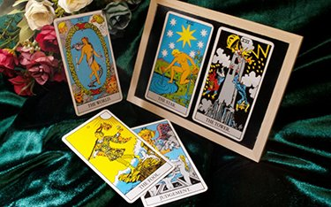 tarot card readings astrology