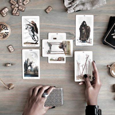 Basics Of Tarot Cards For Beginners: Where To Start?